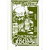 Children of Gebelaawi, Mahfouz, Naguib, 1578890381