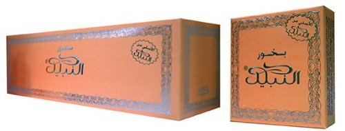 Bakhoor Touch Me Incense 40 Gm By Nabeel Perfumes (3 Pack)