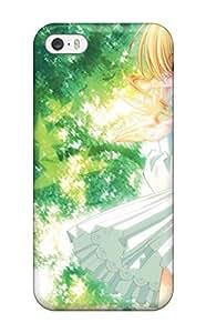 New SFNbIZg1317qViVP Anime Girls 16 Skin Case Cover Shatterproof Case For Iphone 5/5s