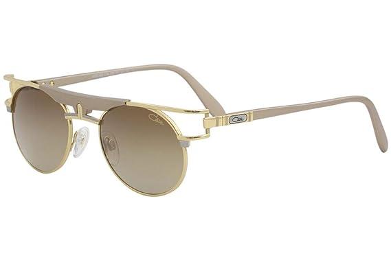 Cazal Sunglasses 003 BICOLOR NUDE BROWN GRADIENT LENSES ...
