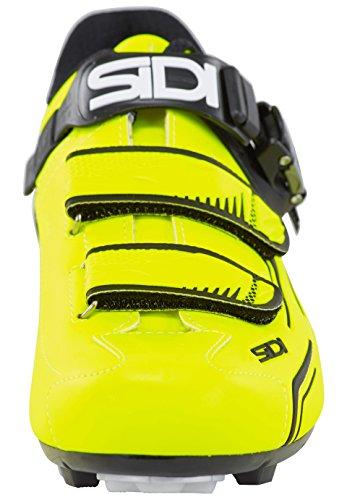 Sidi MTB Buvel yellow fluo/black