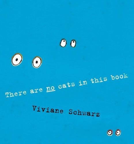 There Are No Cats in This Book pdf