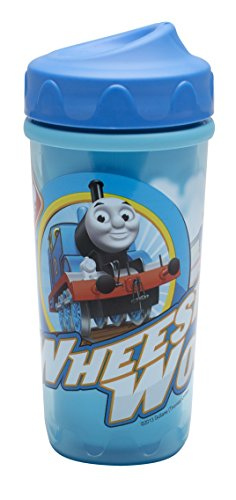 thomas sippy cup - 4