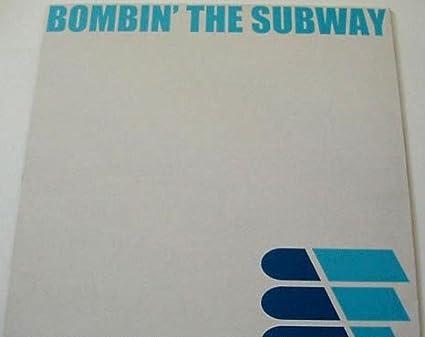 nueva colección Precio de fábrica 2019 compra venta Elite Force - Bombin' The Subway - Amazon.com Music