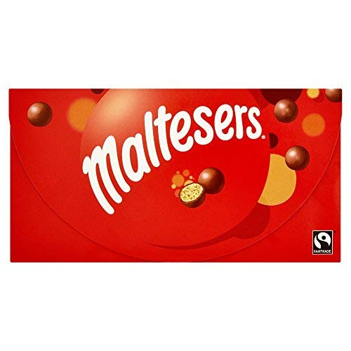 Maltesers Box 360 g (Pack of 3)