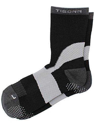 ティゴラ(TIGORA) ゴルフ 靴下 機能ソックス レギュラー丈ソックス (TR-1K3007 RG)
