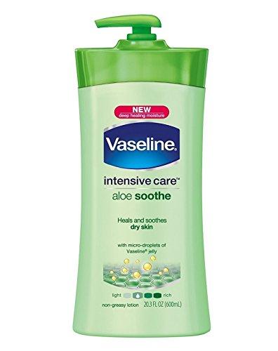 Vaseline Body Care - 4