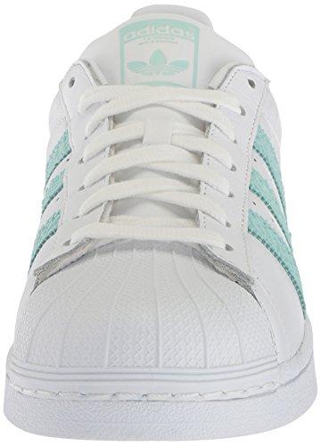 legacy Originals Eu supplier Superstarfashion Sneaker 42 Bianco Colour Adidas white 5 0WUaUp