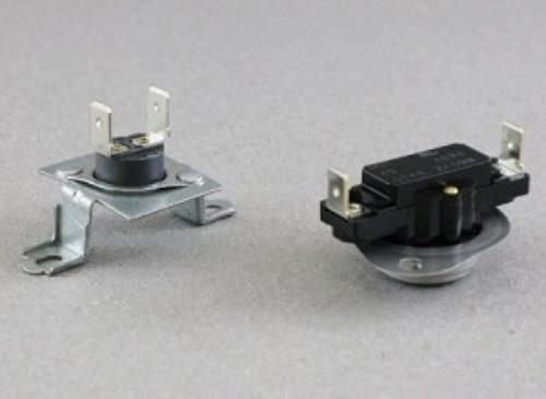 Dryer Thermal Fuse Cutoff Kit fits Whirlpool 279973 NEW