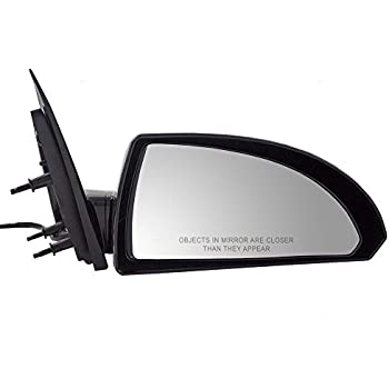 Power Side View Mirror Base & Housing Passenger Replacement for Chevrolet 06-13 Impala & 14-16 Impala Limited 20759190