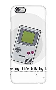 Perfect Fit YMCCRzI14049pPUDi Retro Video Game Case For Iphone - 6 Plus