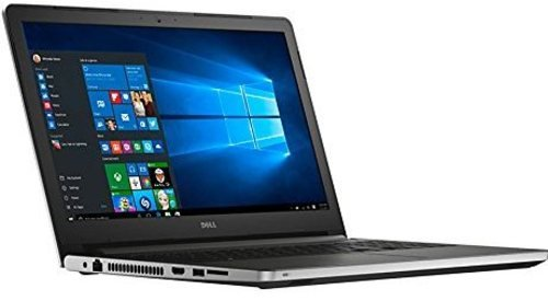 Dell Inspiron I5559-4013SLV Laptop Computer - 15.6 Screen / 6th Gen Intel Core i7 Processor / 1TB Hard Drive / 12GB Memory/ Wind