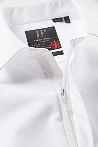 JP 1880 Homme Grandes tailles Chemise blanc XXL 708036 20-XXL