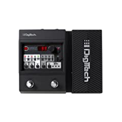 Your journey to create the perfect guitar tone starts with the new DigiTech Element XP guitar multi-effect pedal. The Element XP gives guitar players everything they need to explore guitar tones and discover their own sound. The DigiTech Elem...