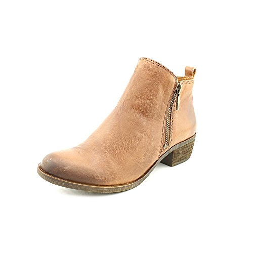 Lucky Brand Basel (The Best Leather Boots)