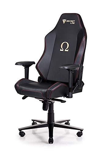 Картинки по запросу Secretlab Omega Prime Leather seat Gaming Chair