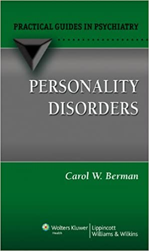 Personality Disorders: A Practical Guide