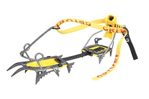 Grivel Air Tech crampon Cramp-O-Matic ()