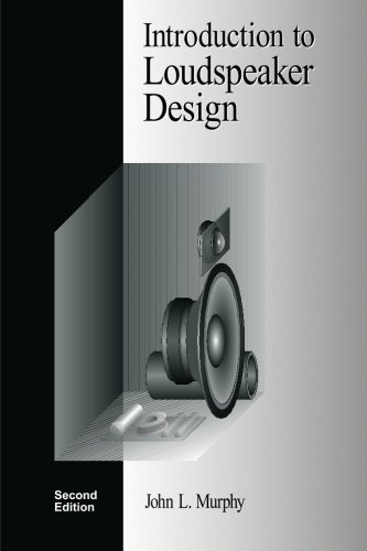 Price comparison product image Introduction to Loudspeaker Design: Second Edition
