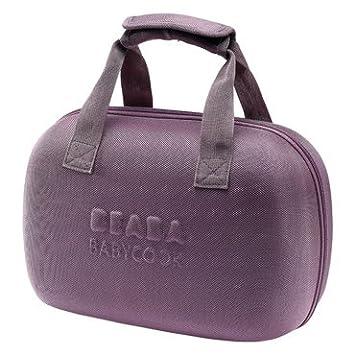 Amazon.com: Beaba – Babycook bag-plum: Baby