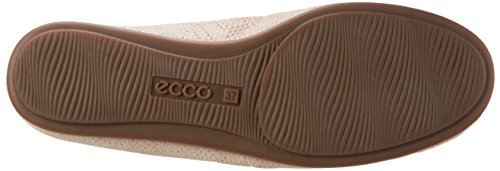 ECCO Osan, Mocassini Donna Pink (5118rose Dust)