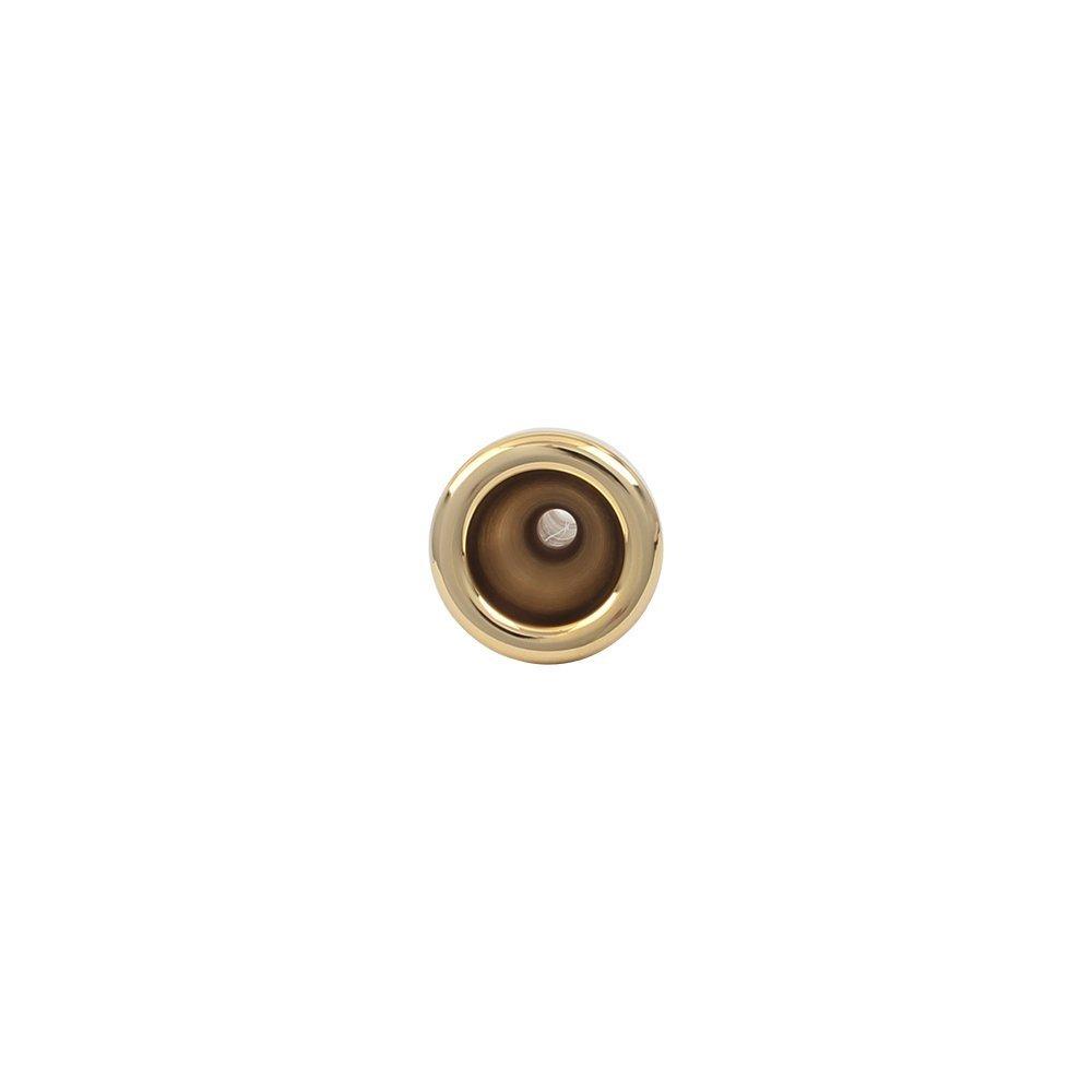 Jinhui Direct 6.5AL Gold Alto Trombone Copper Mouthpiece Mouth Piece Trombone Mouthpiece