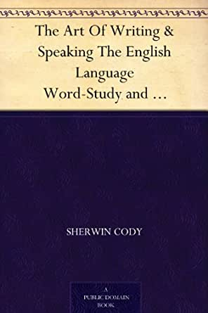 how to speak and write english correctly pdf