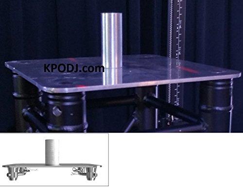 global-truss-sq-4137-sap-aluminum-base-plate