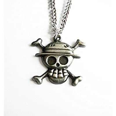 Pendentif Luffy - One Piece