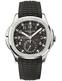 Aquanaut Dual Time Men's Watch - 5164A-001