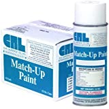 C.R. LAURENCE 3368528 CRL California Black/Bronze AlumaColor Metal Extrusion Touch Up Paint for Coated Aluminum by CRL