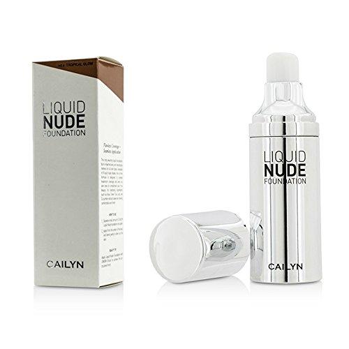 Cailyn Liquid Nude Foundation, Tropical