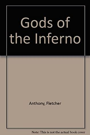 book cover of Gods of the Inferno
