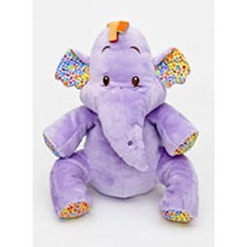Joy Toy Disney 700801 - Winnie the Pooh para bebés, Baby Lumpy de peluche 35