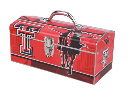 Texas Tech Red Raiders Tool Box Texas Tech Tool Box