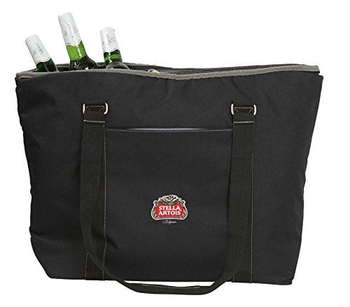 Stella Artois Premium Carry Along XL Cooler Bag