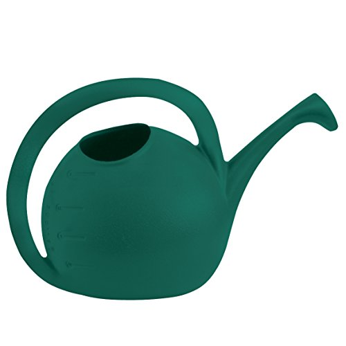 Myer Industries Rz Wc2g1b91 Akro Mils Value Watering Can  Green  2 Gallon