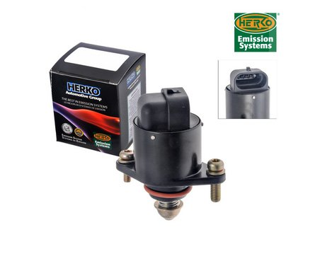 New Herko Automotive Idle Air Control Valve ()