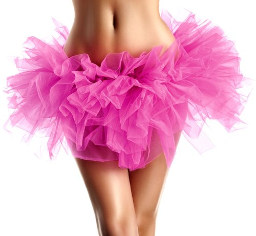 Be Wicked Organza Tutu for Women