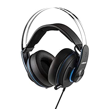 Konix ps-600 - Auricular Gaming Ps4 Compatible con PC, Xbox ...