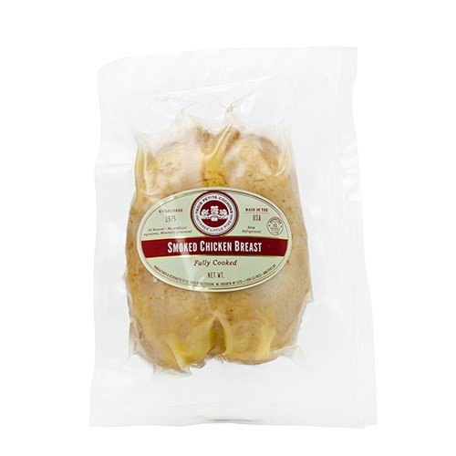 Smoked Chicken Breast by Les Trois Petits Cochons (17 ounce)