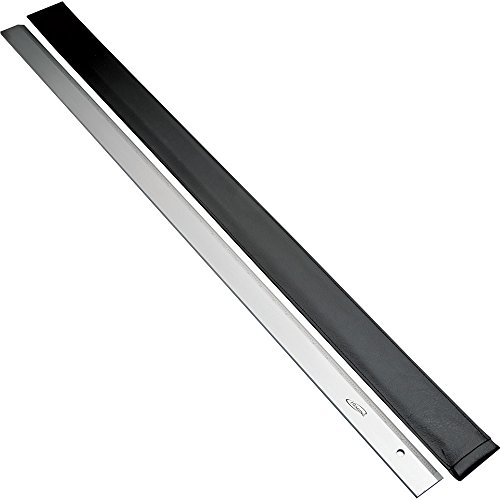 36'' iGaging Precision Straight Edge with Ruler (36-36-KS) by iGaging