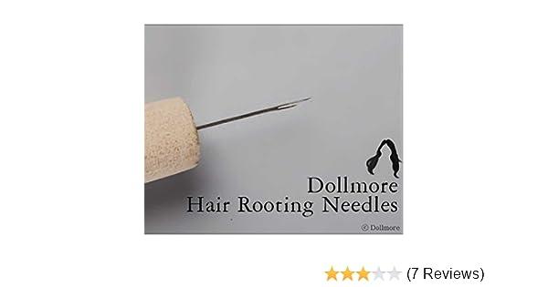 Dollmore Safe Needle