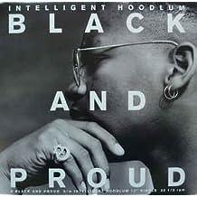 "(VINYL 12"") Black And Proud"