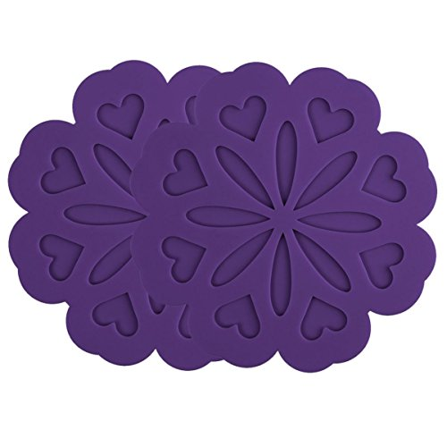 Generic Silicone Holders Trivet Kitchen