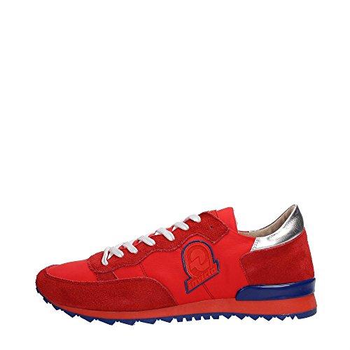 invicta Unisex 4461100 Sneaker Basso Adulto Collo Rosso a aRarqP