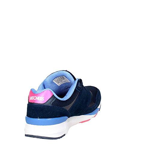 90 Ginnastica Blu da Donna OG Runners Skechers Scarpe Rad 4vqx5zWBw