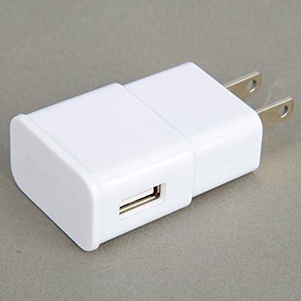 Cargador estándar americano Plug Cable de datos para Samsung NII ...