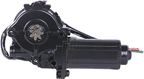 (A1 Cardone 47-1104 Power Window Motor)