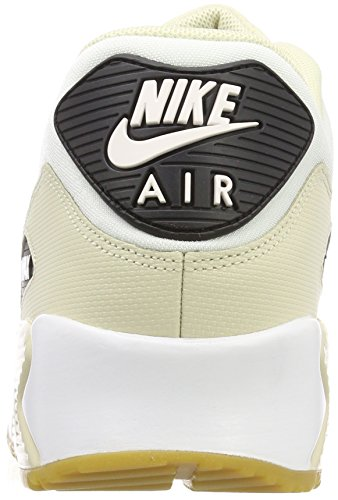 Air 90 Donna Scarpe Light Beige Fossil NIKE Black Max Br Running Gum Sail qfXd1qEw